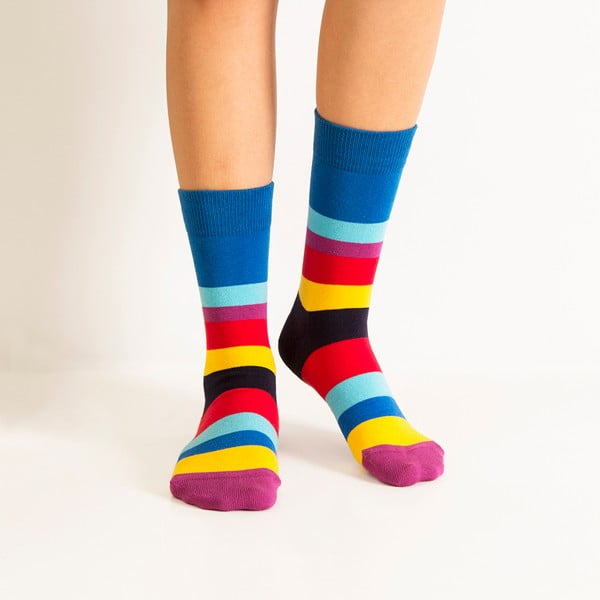 Ponožky Carousel Full, velikost 41-46