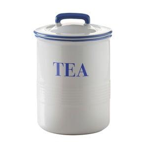 Kameninová dóza na čaj Enamour