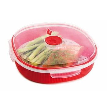 Set 5 recipiente pentru gătit și încălzit la microunde Snips Cooking Everything de la Snips