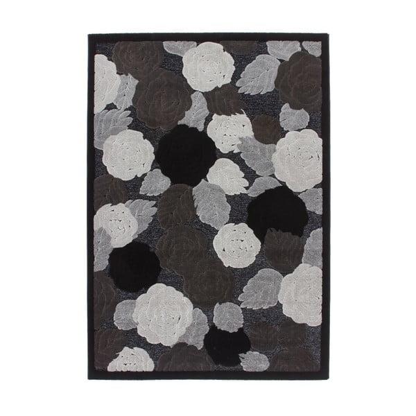 Koberec Hypnosis 515 Grau, 160x230 cm
