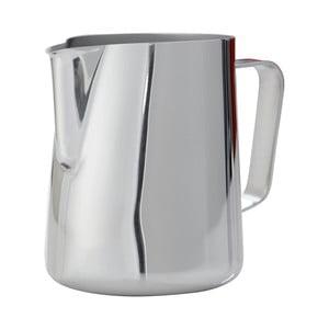 Cană din oțel inoxidabil pentru lapte Steel Function, 350 ml