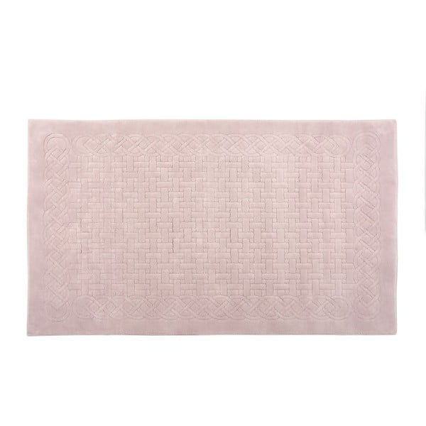 Koberec Patch 80x150 cm, fialkový