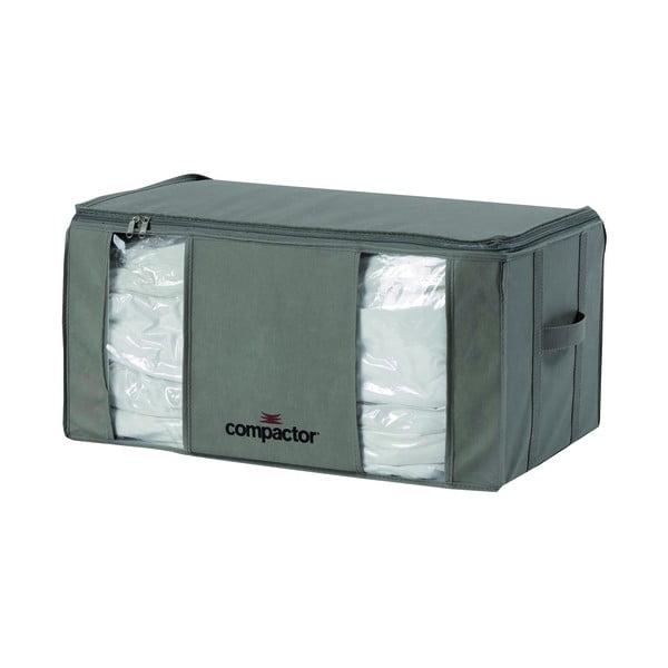 Pojemnik na ubrania Compactor Home Taupe, 138 l