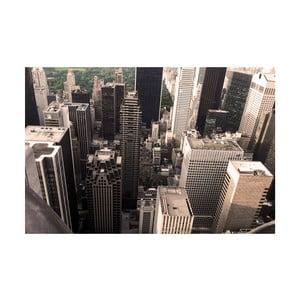 Obraz Mrakodrapy NY 2, 40x60 cm