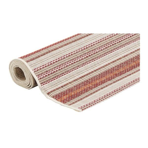Vysoce odolný koberec vhodný do exteriéru Webtappeti Riga,135x190cm