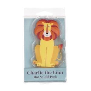 Nahřívací / chladící polštářek Rex London Charlie The Lion