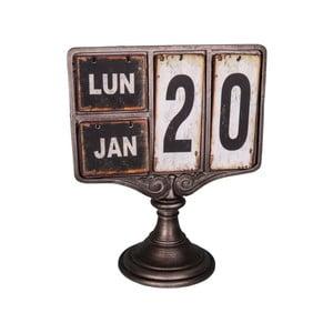 Calendar de birou Antic Line Office