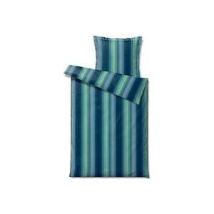Povlečení Fluid Blue, 140x200 cm