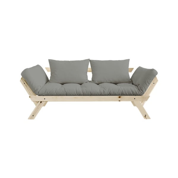 Sofa Karup Design Bebop Natural/Grey