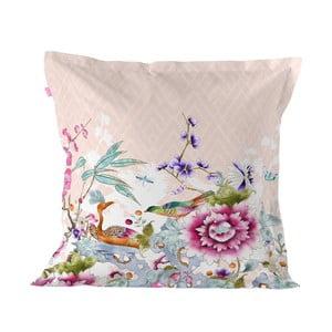 Bavlněný povlak na polštář Happy Friday Pillow Cover Kyoto,60x60cm