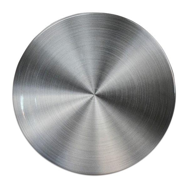 Keramický talíř Metal, ⌀25cm