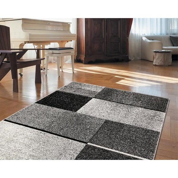 Koberec Webtappeti Intarsio Cubic, 160x230 cm