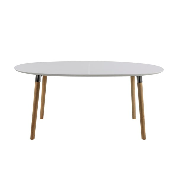 Jídelní rozkládací stůl Actona Belina Duro, 100 x 270 cm