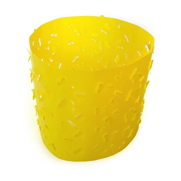 Butterflies Yellow, vyměnitelné svítidlo