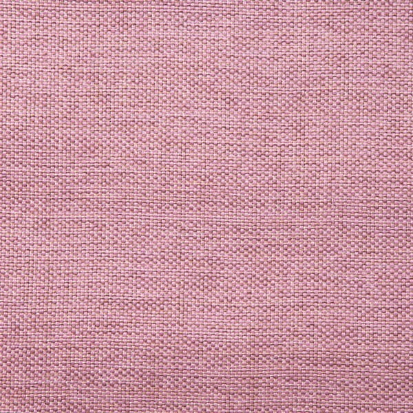 Růžová trojmístná pohovka s mosaznými nohami Vivonita Meyer