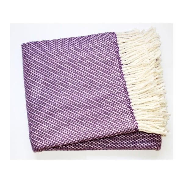 Deka Zen Purple, 140x180 cm