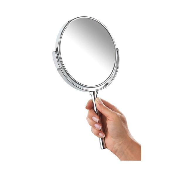 Samodržící nástěnné zrcadlo Wenko Power-Loc Elegance