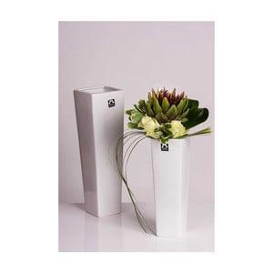 Váza Saona Bílá, malá