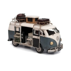 VW autobus model