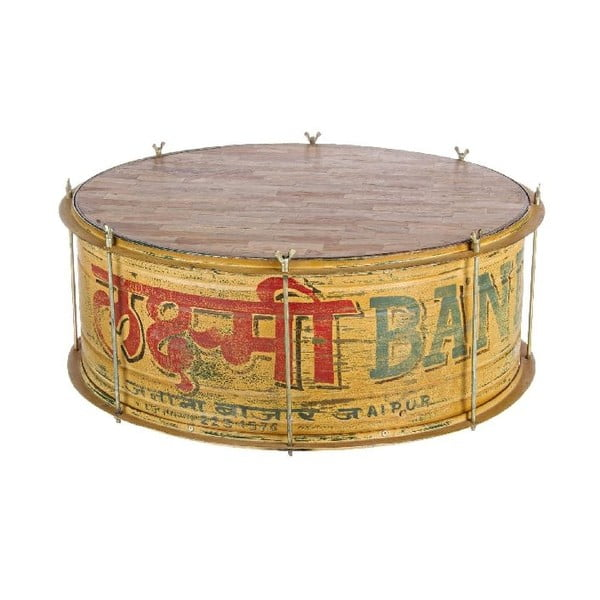 Odkládací stolek Big Band