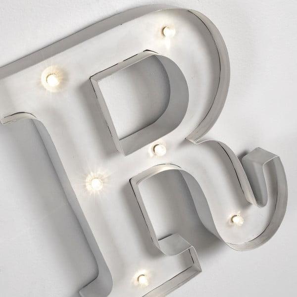 Světelná nástěnná dekorace Armand R