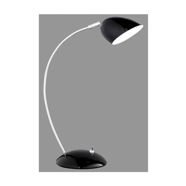 Stolní lampa Trio 5249 Serie, černá