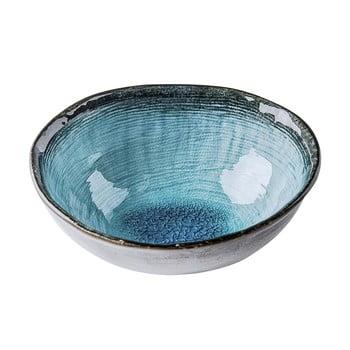Bol din ceramică MIJ Sky, ø17cm, albastru imagine