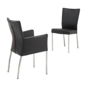 1 židle Roma Steel