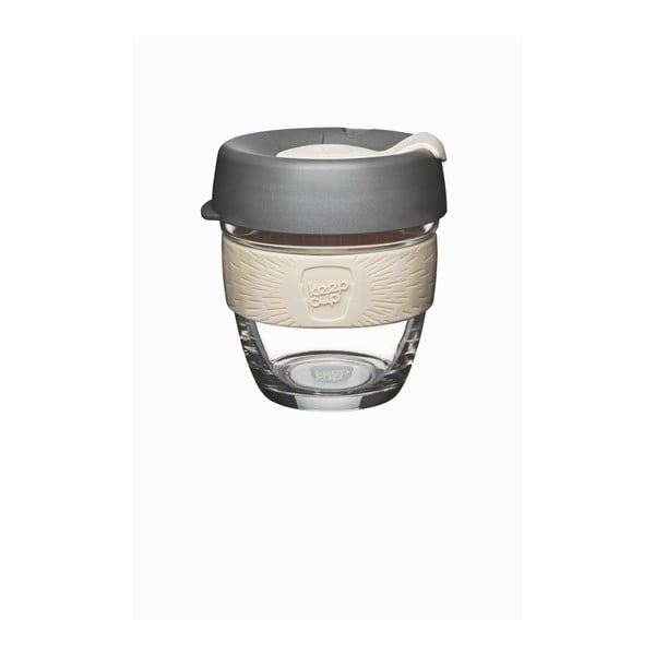 Brew Chai utazóbögre fedéllel, 227 ml - KeepCup