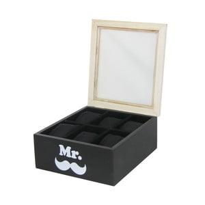 Box na hodinky Maiko Mr. Moustache