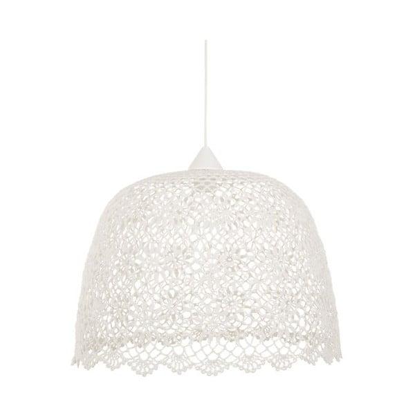 Stropní světlo Mauro Ferretti Cotton Lace,45cm