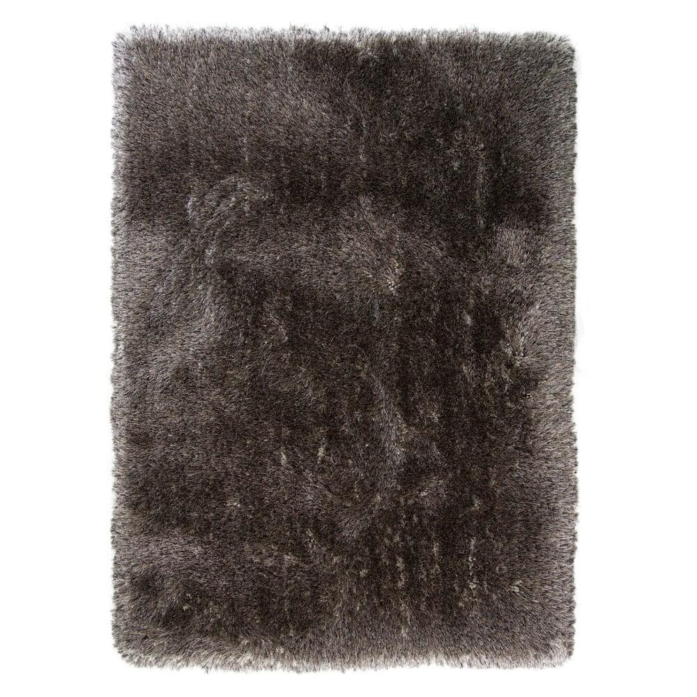 Hnědý koberec Flair Rugs Pearl, 120 x 170 cm