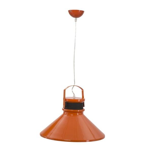 Oranžové závěsné svítidlo Mauro Ferretti Maine