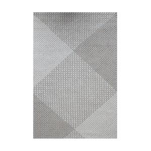 Ručně vyráběný koberec The Rug Republic Rainor Ivory, 160 x 230 cm
