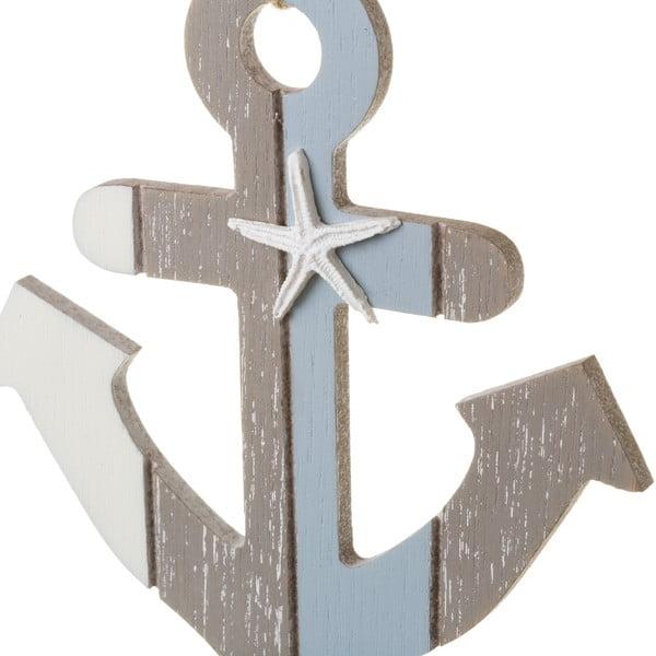 Sada 2 dekorací Unimasa Sailor