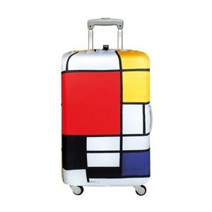 Husă valiză LOQI Composition