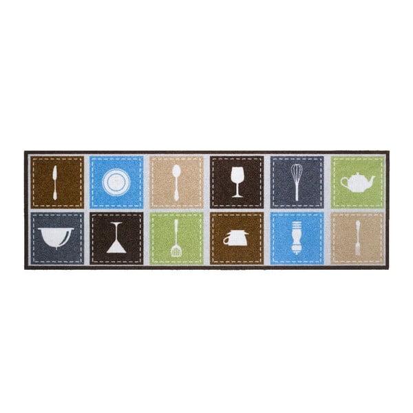 Kuchyňská rohožka Hamat Kitchen Accessories, 50x150cm