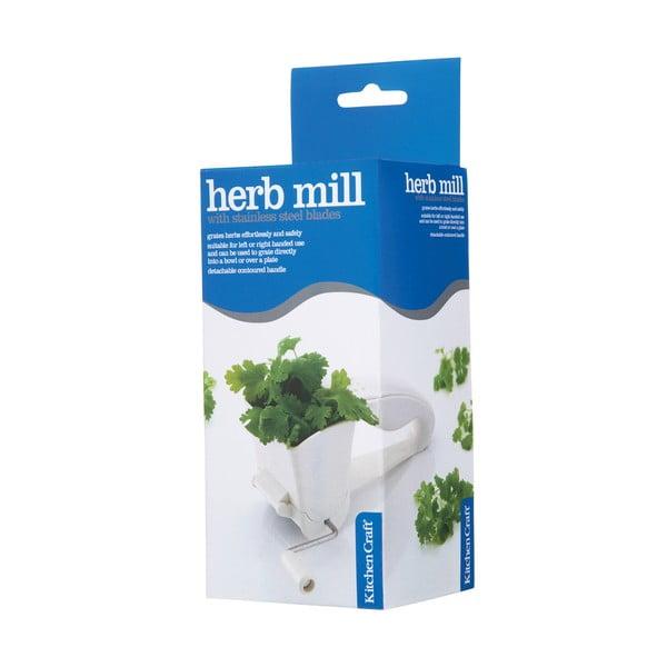 Sekáček na bylinky Herb Mill