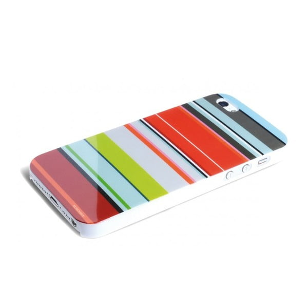 Obal na iPhone 4/4S Stripy