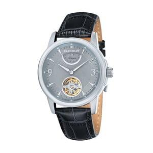 Pánské hodinky Thomas Earnshaw Metallic Black/Grey