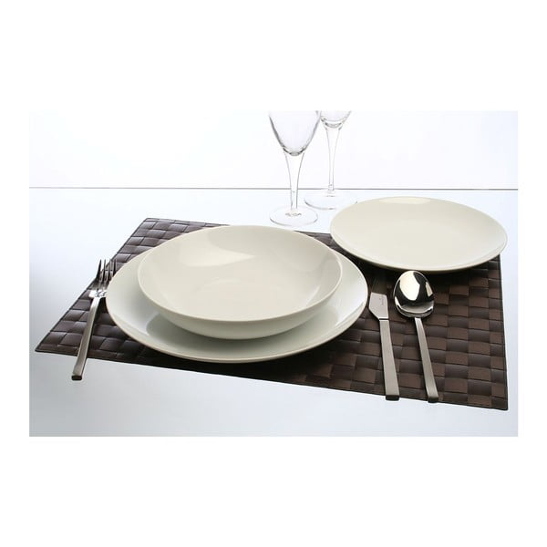 Porcelánová sada 18 talířů Classic