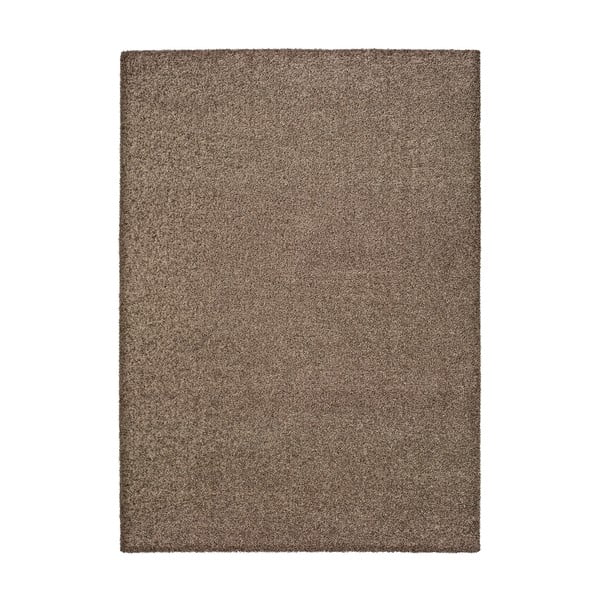 Princess sötétbarna szőnyeg, 120x60 cm - Universal