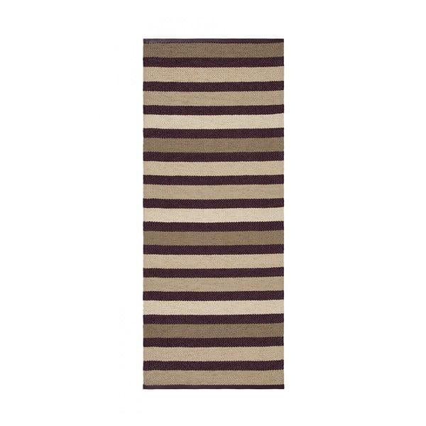 Vysoce odolný koberec Baia V11, 60x180 cm