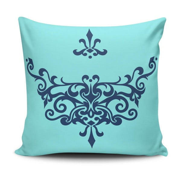 Polštář s příměsí bavlny Cushion Love Herso, 45 x 45 cm