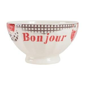 Bol Comptoir de Famille Bonjour, 450 ml