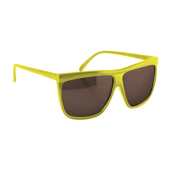 Neff sluneční brýle Brow Yellow