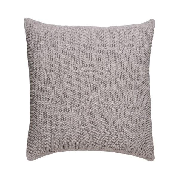 Povlak na polštář Sham Melody Grey, 65x65 cm