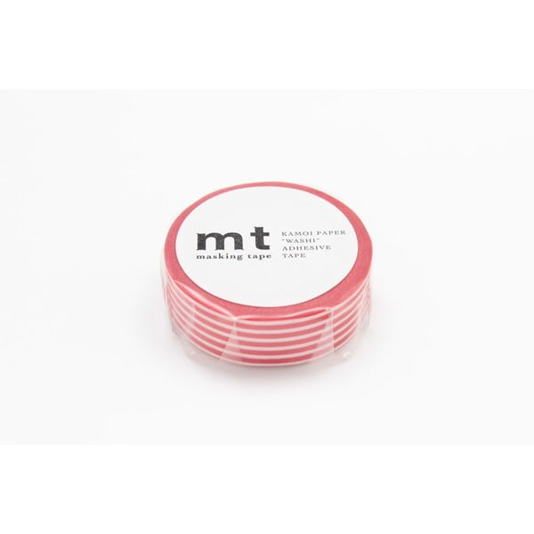 Washi páska MT Masking Tape Norberta, návin10m