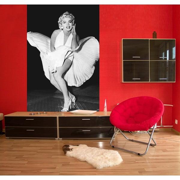 Velkoformátová tapeta The Legend, 115x175 cm