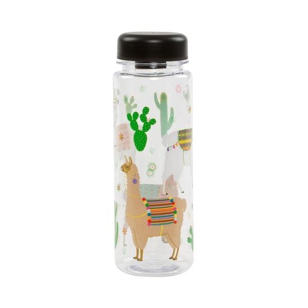 Butelka na wodę Sass & Belle Lima Llama